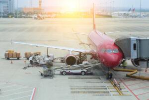 Air transportation with ZAMMLER